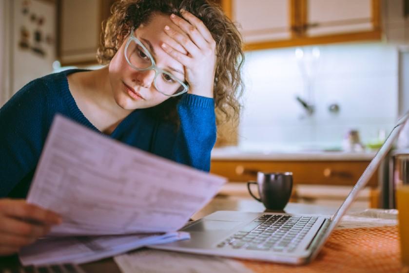 Budgetteren kun je leren: zeven simpele budgetregels die je rond je dertigste móet kennen