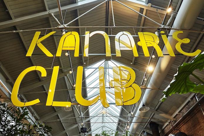 Flair tipt: Vier de zomer bij de Kanarie Club