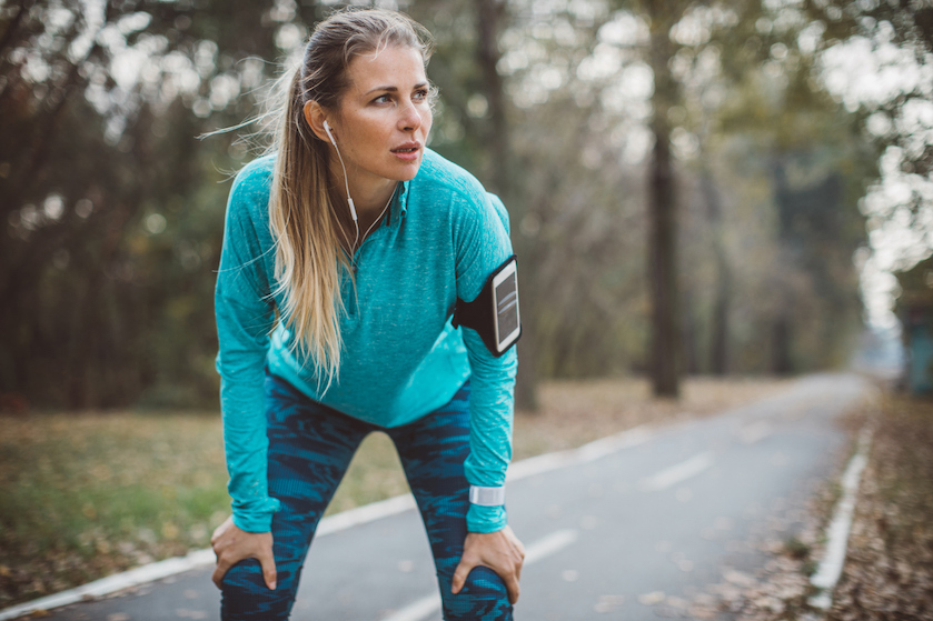 Prima excuus: volgens dít onderzoek maakt te veel sporten je onaardig