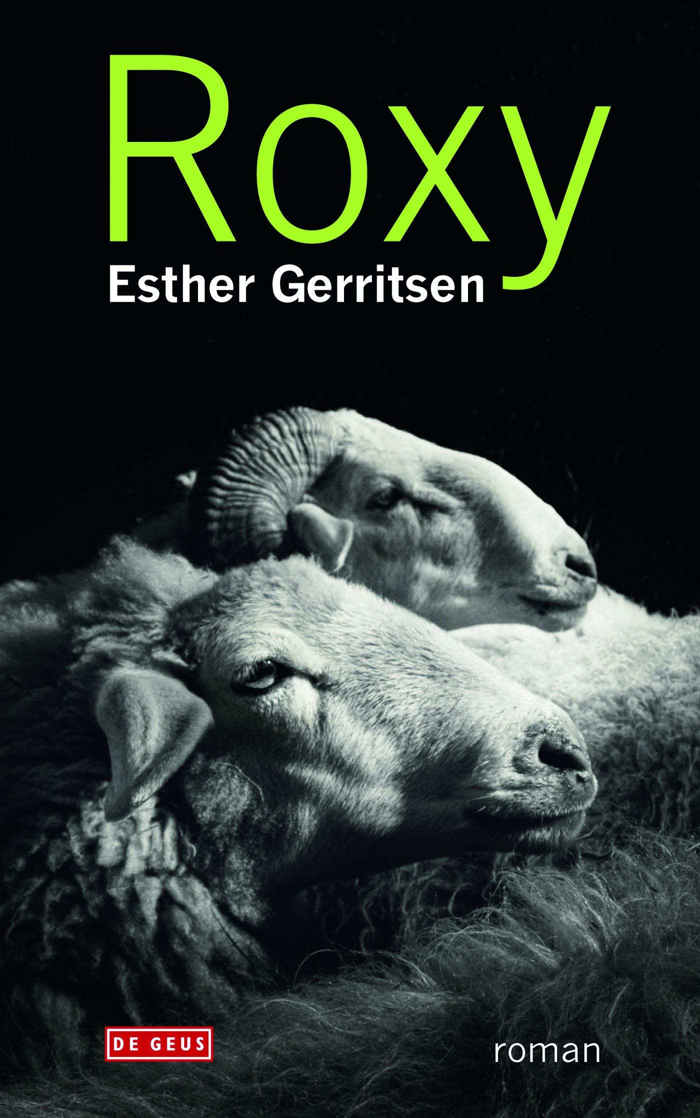 Win 'Roxy' van Esther Gerritsen