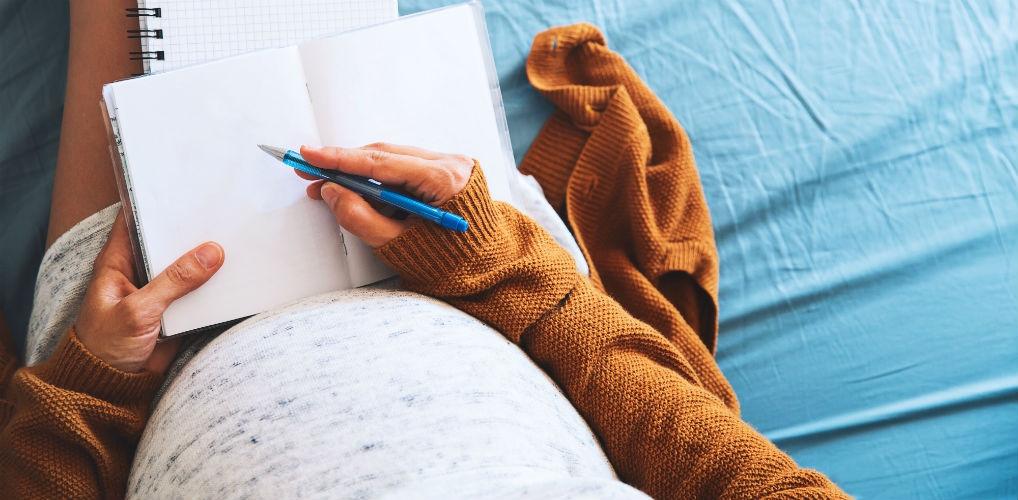 Bewezen: zwangerschapsdementie is een ding (en je kan er helemaal niets aan doen)