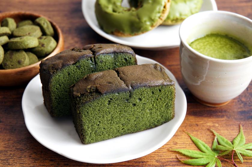 Zondag, bakdag: zó maak je een gemakkelijk en snel een heerlijke matcha cake