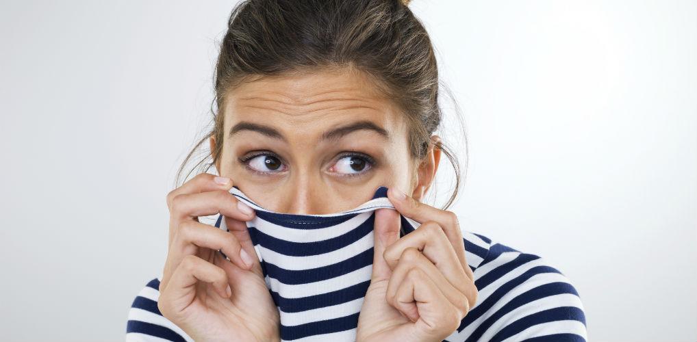 De 13 meest bizarre fobieën op een rij