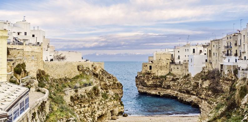 Je krijgt € 2.000 als je naar deze plaats in Italië verhuist