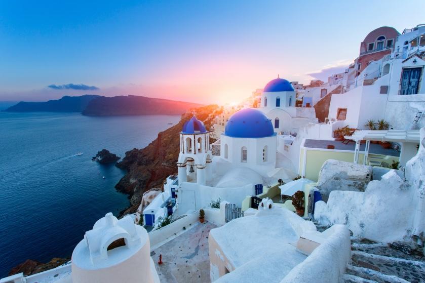Vervelend nieuws: een deel van Griekenland vanaf zondag weer code oranje