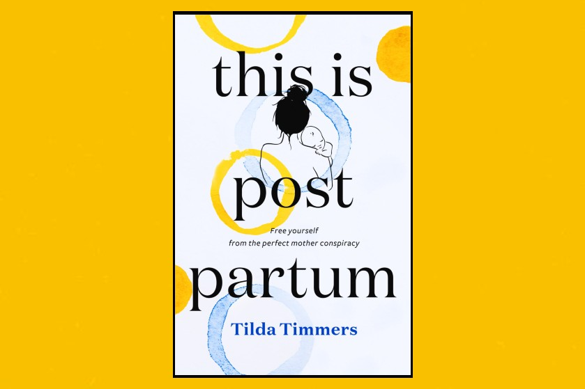 WIN WIN WIN: 6x het helpende moederboek 'This Is Post Partum'
