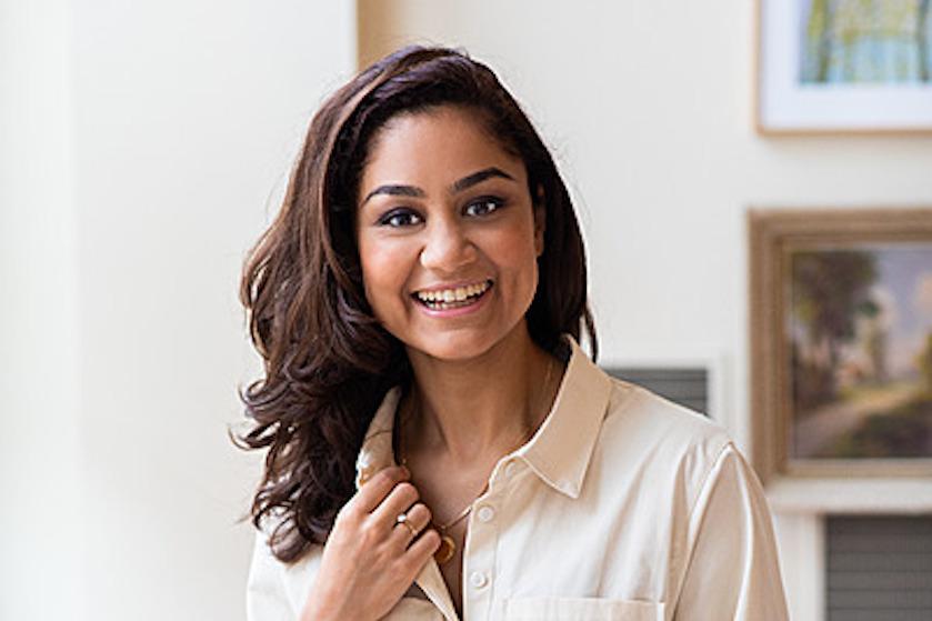 Soumaya Ahouaoui (34) is een drukke actrice: 'Ik word als 24-jarige gezien. Prima hoor'