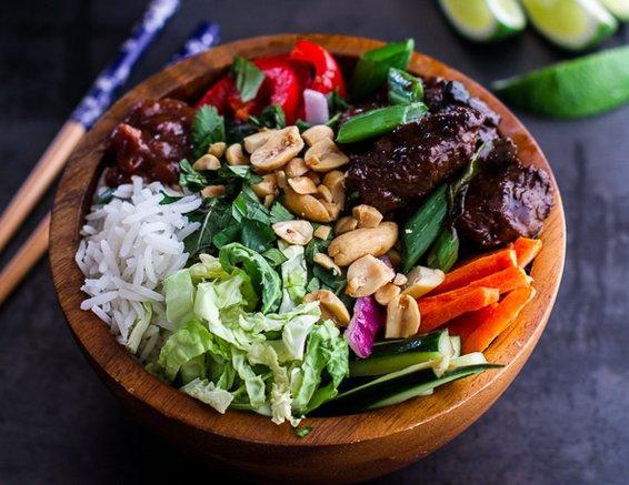 Yum: met deze food bowls is elke lunch een feestje