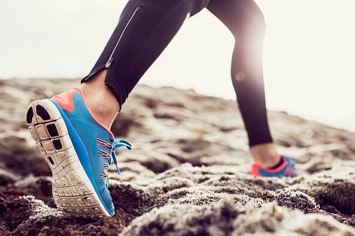Zo verbrand je meer calorieën tijdens een half uurtje joggen