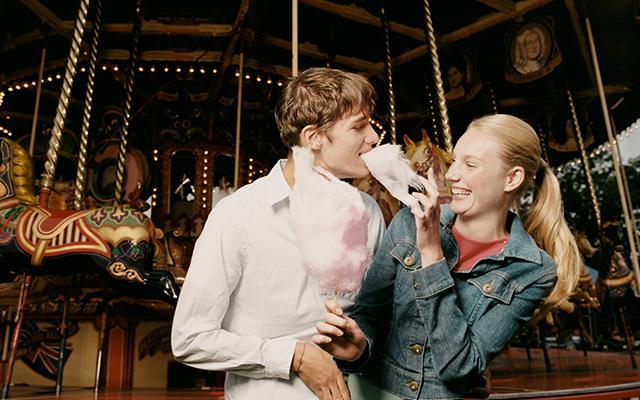 11 romantische én hilarische dates