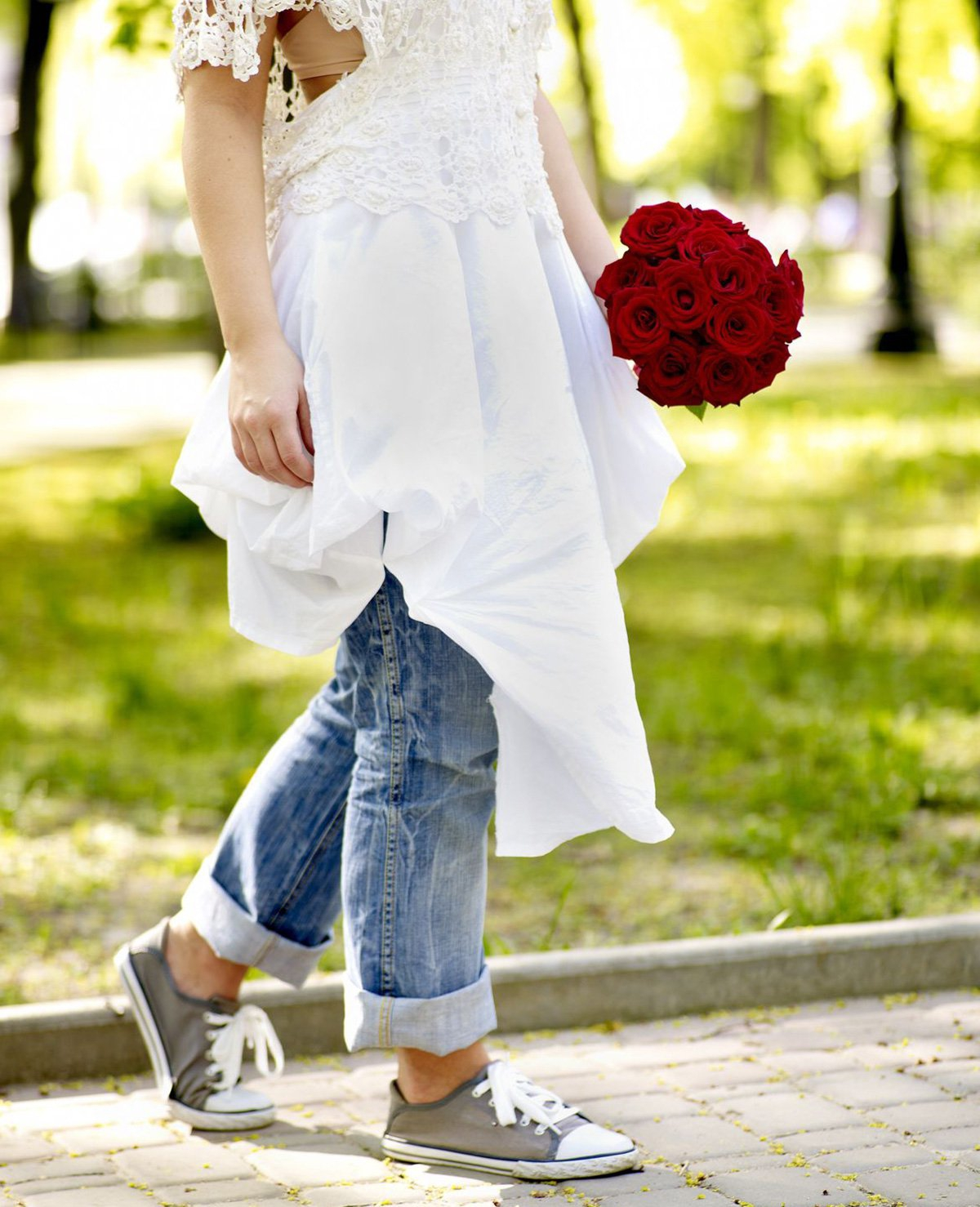 BEWEZEN: dit is de ideale leeftijd om te trouwen