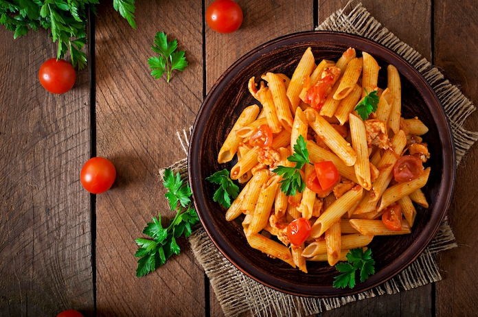 Geheim ingrediënt maakt je pasta nog lekkerder