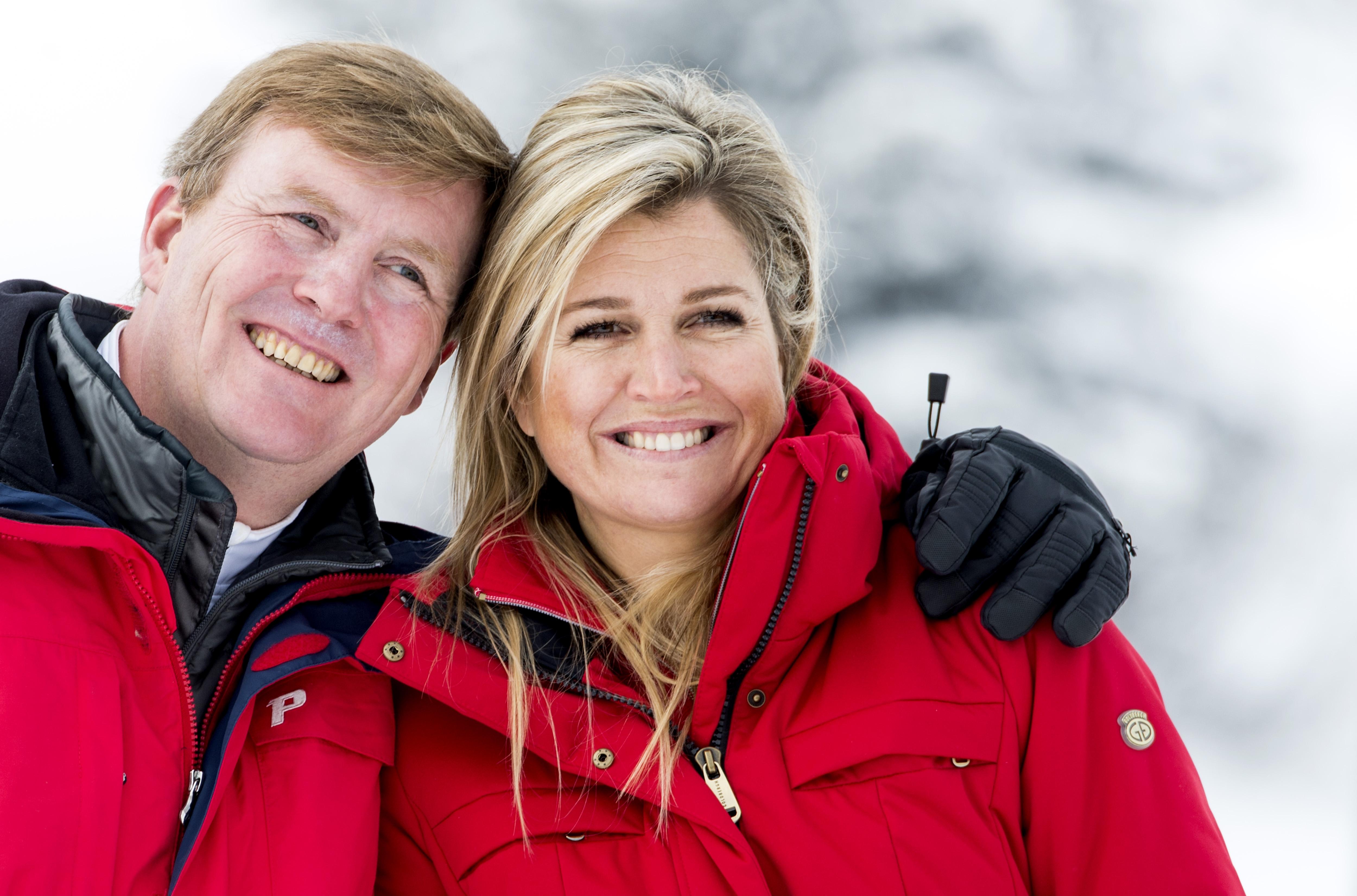Wàt een mooi stel: Willem-Alexander en Máxima vieren vandaag hun 17e trouwdag