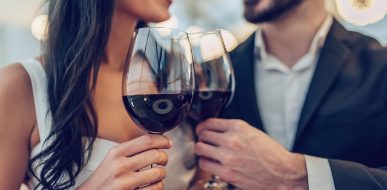 Gegarandeerd succes: 5x originele tips voor een eerste date