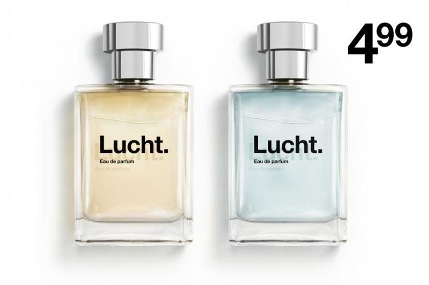 Spotgoedkope parfum van Zeeman binnen mum van tijd uitverkocht