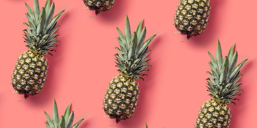 Er is nu een ananaslikeur voor al je zomerse cocktails