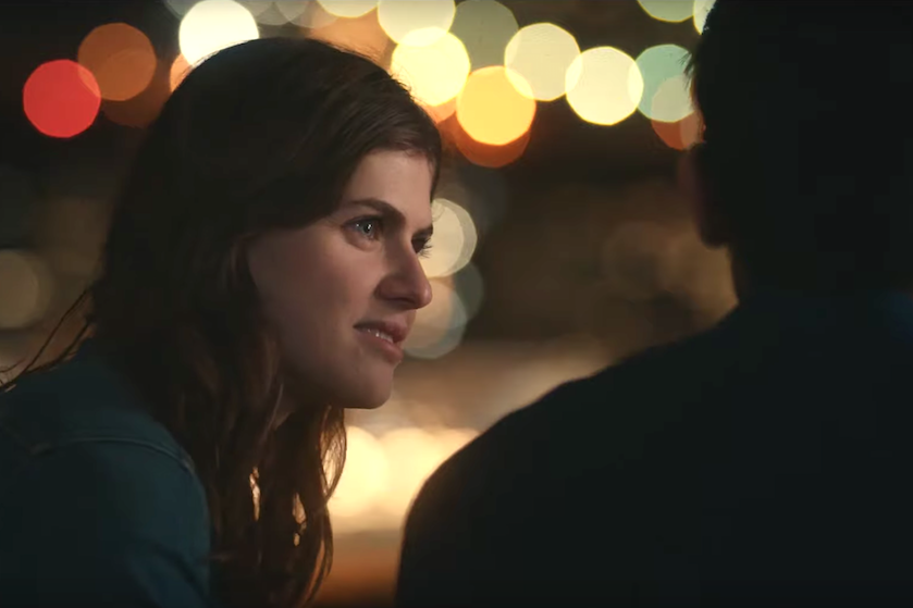 Zwijmelen: eerste trailer Sophie Kinsella-verfilming 'Can You Keep A Secret' online