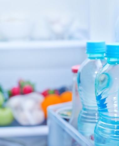 Wat is de juiste temperatuur van de koelkast?