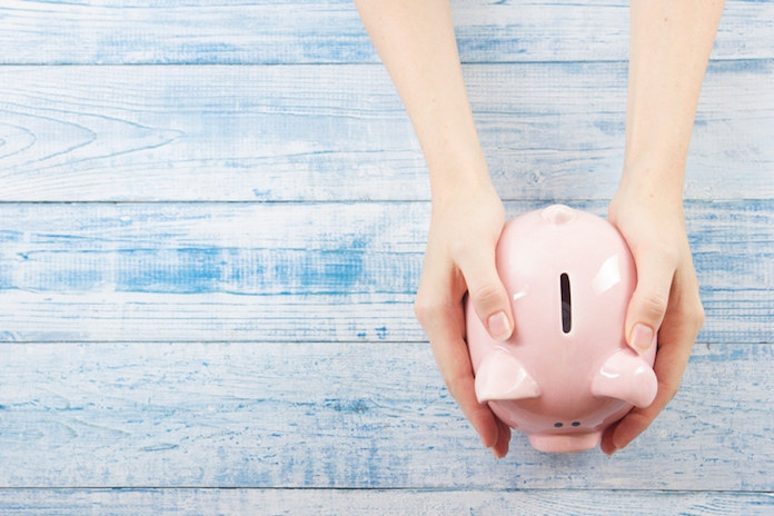 Huishoudboekje van Patricia (25): 'We sparen iedere maand een derde van ons inkomen'