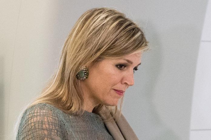 Koningin Máxima geeft emotioneel statement over overlijden van zusje Inés
