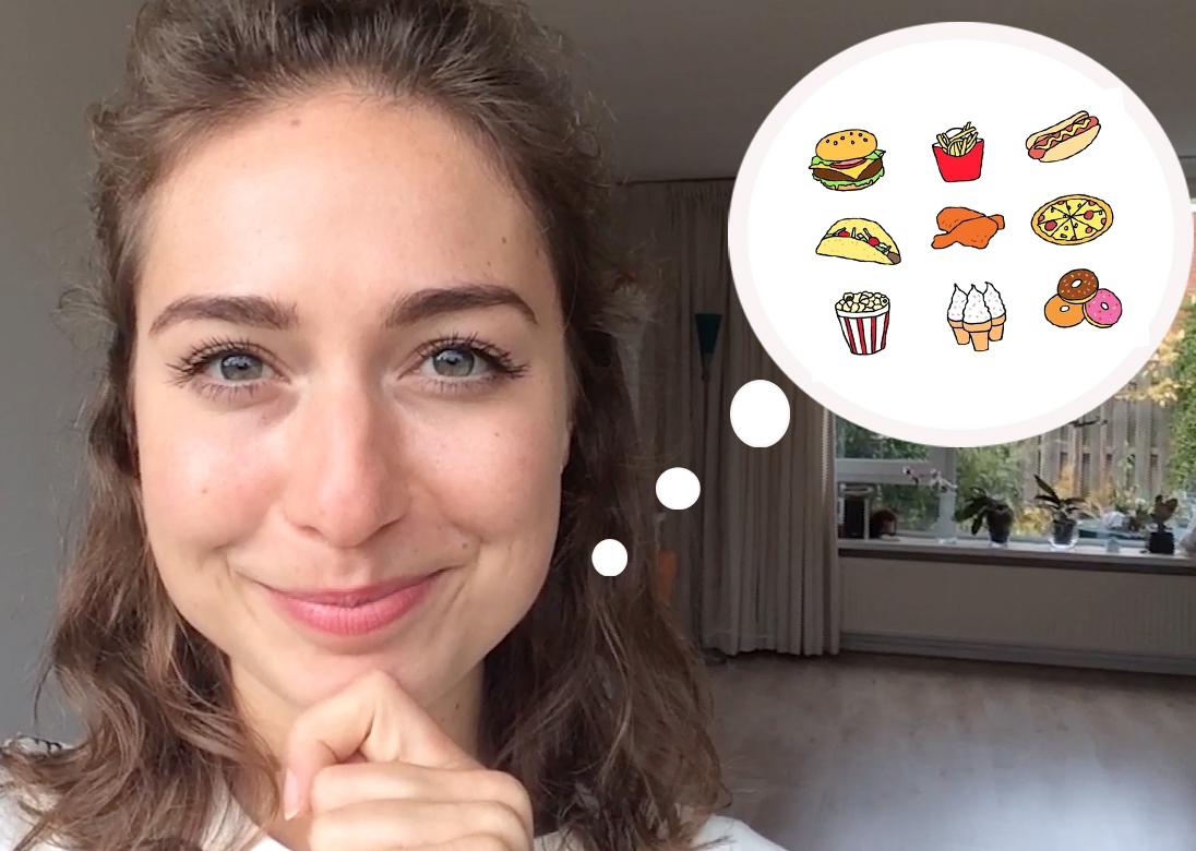 Vlog #3: Flores Vegan Challenge!