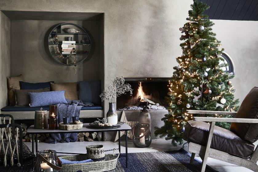 Zo maak je jouw huis helemaal klaar voor de kerstdagen