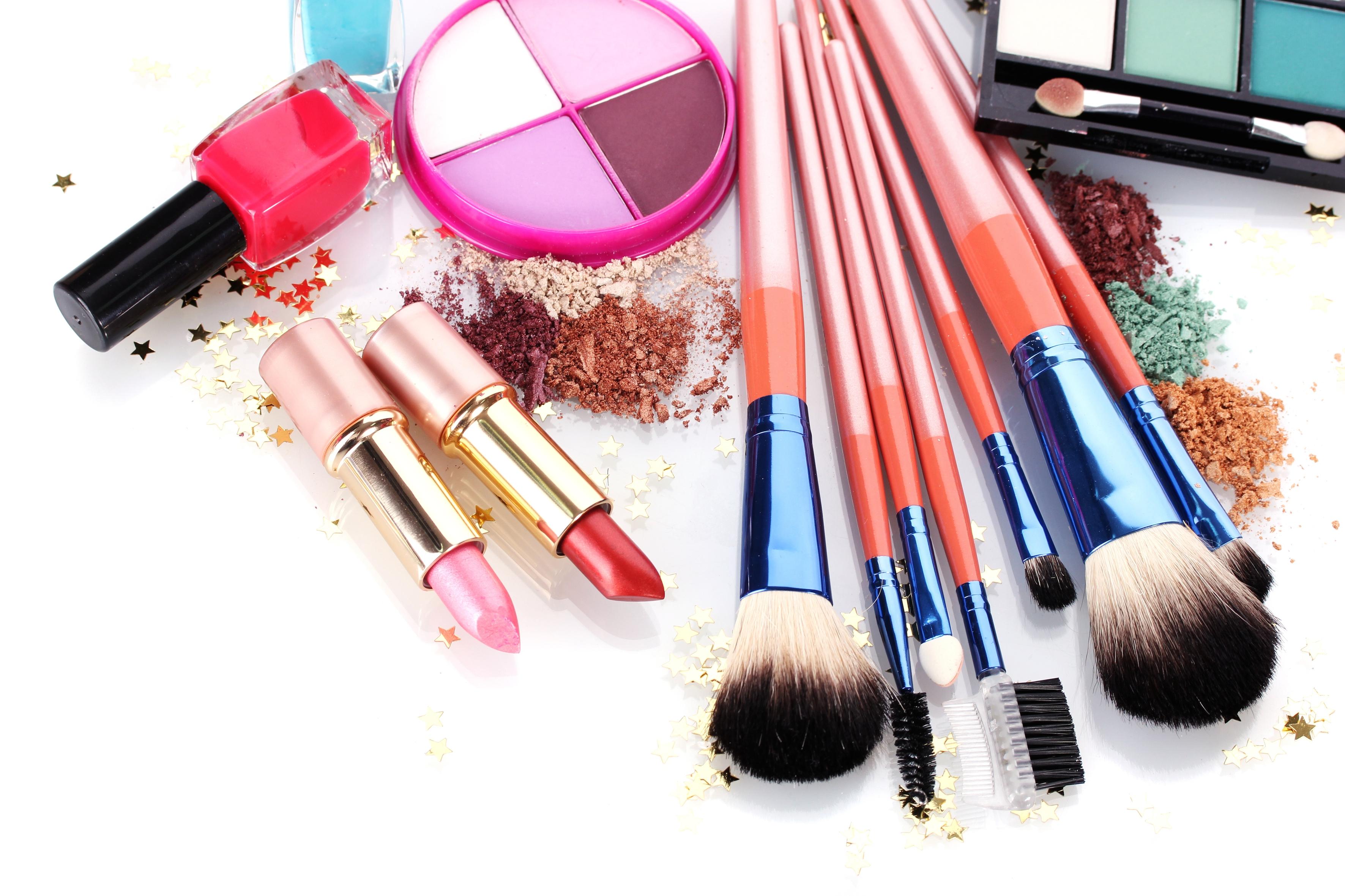 Beauty news: alle make-up in Europa is vanaf nu dierproefvrij!