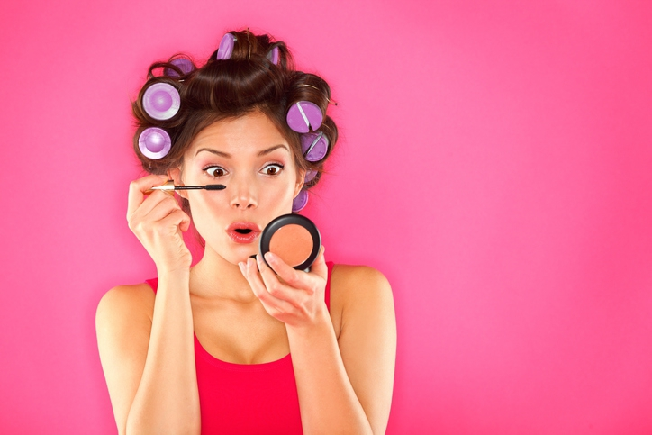 Lifehack: zo red je je uitgedroogde mascara