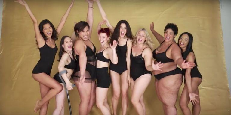 3x moet je zien: deze docu's over body positivity