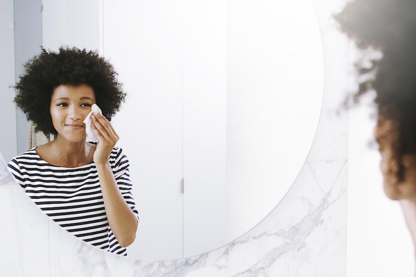 Geen pretje voor je huid: waarom het gebruik van reinigingsdoekjes géén goed idee is