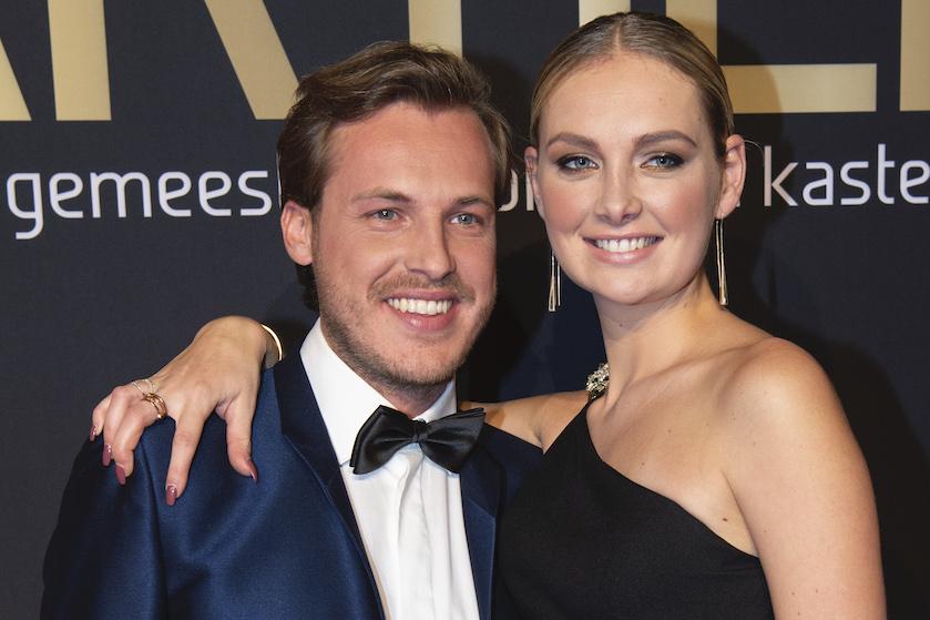 Kijkers 'Chateau Meiland' verbaasd door trouwplannen zwangere Maxime: 'Waarom al na een halfjaar?'