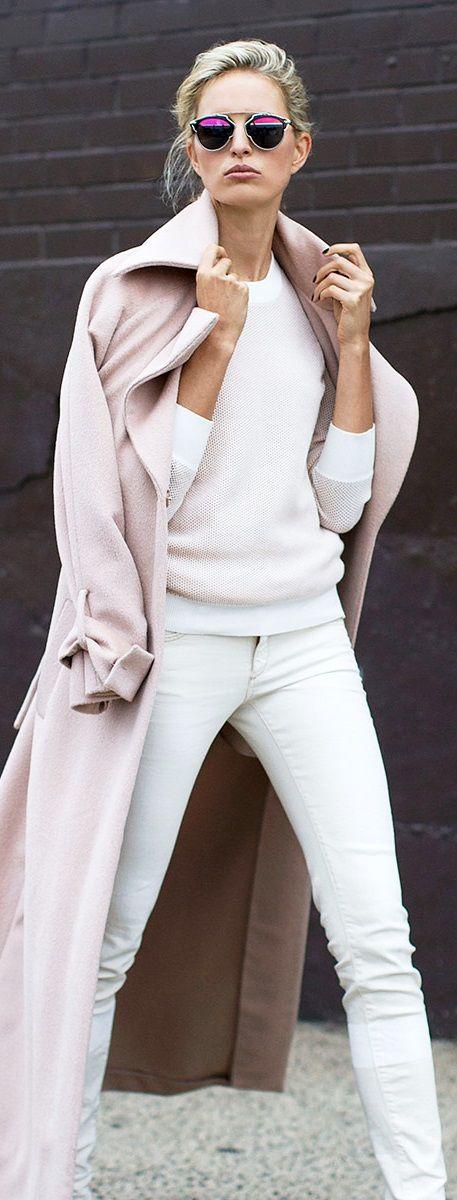 Pinspiration: 12x een zomers gevoel met witte jeans