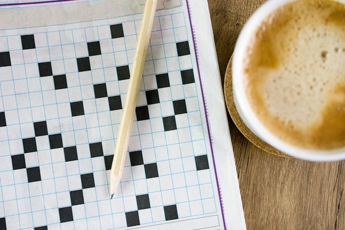 Pak je puzzelboek er maar bij: door braintraining verbrand je calorieën