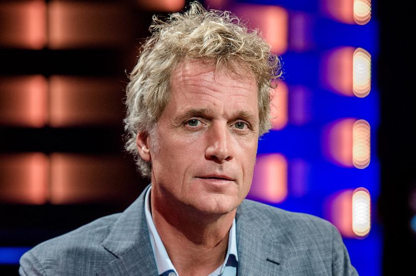 Jeroen Pauw over interview met Yvon Jaspers: 'Ik hoopte dat ze zelf zou ingrijpen'