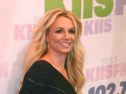 Too hot to handle: Britney Spears schrapt 'te sexy' clip!