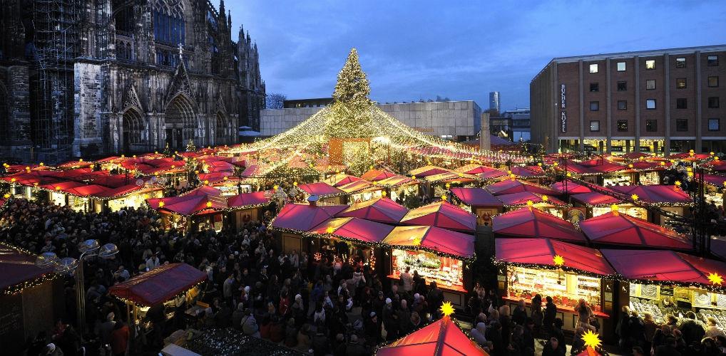 8 x de leukste kerstmarkten in Europa die een bezoekje meer dan waard zijn