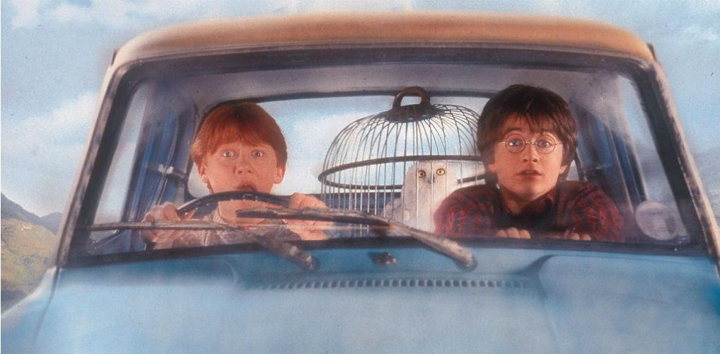 WINNEN: 2 kaarten voor Harry Potter™ in Concert