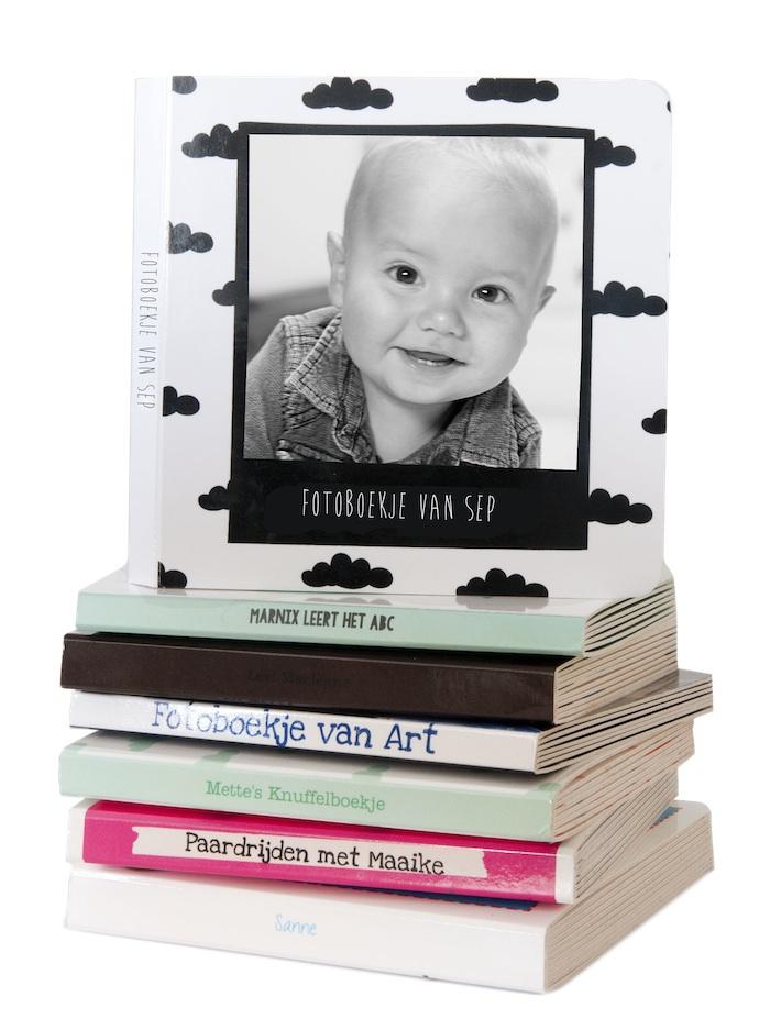 WIN een mooi cadeau: ontwerp jouw eigen boek!