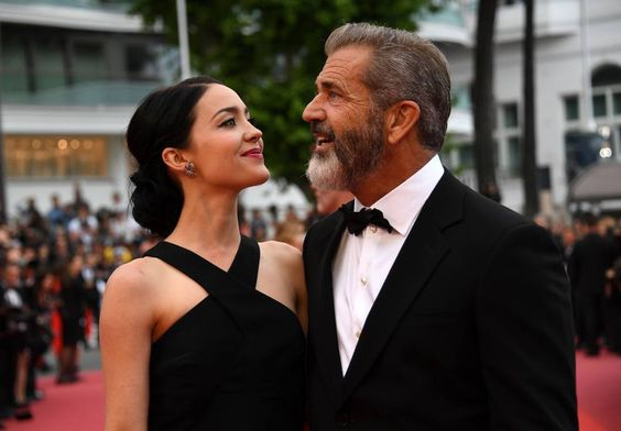 Mel Gibson (60) wordt vader.. voor de 9e keer!