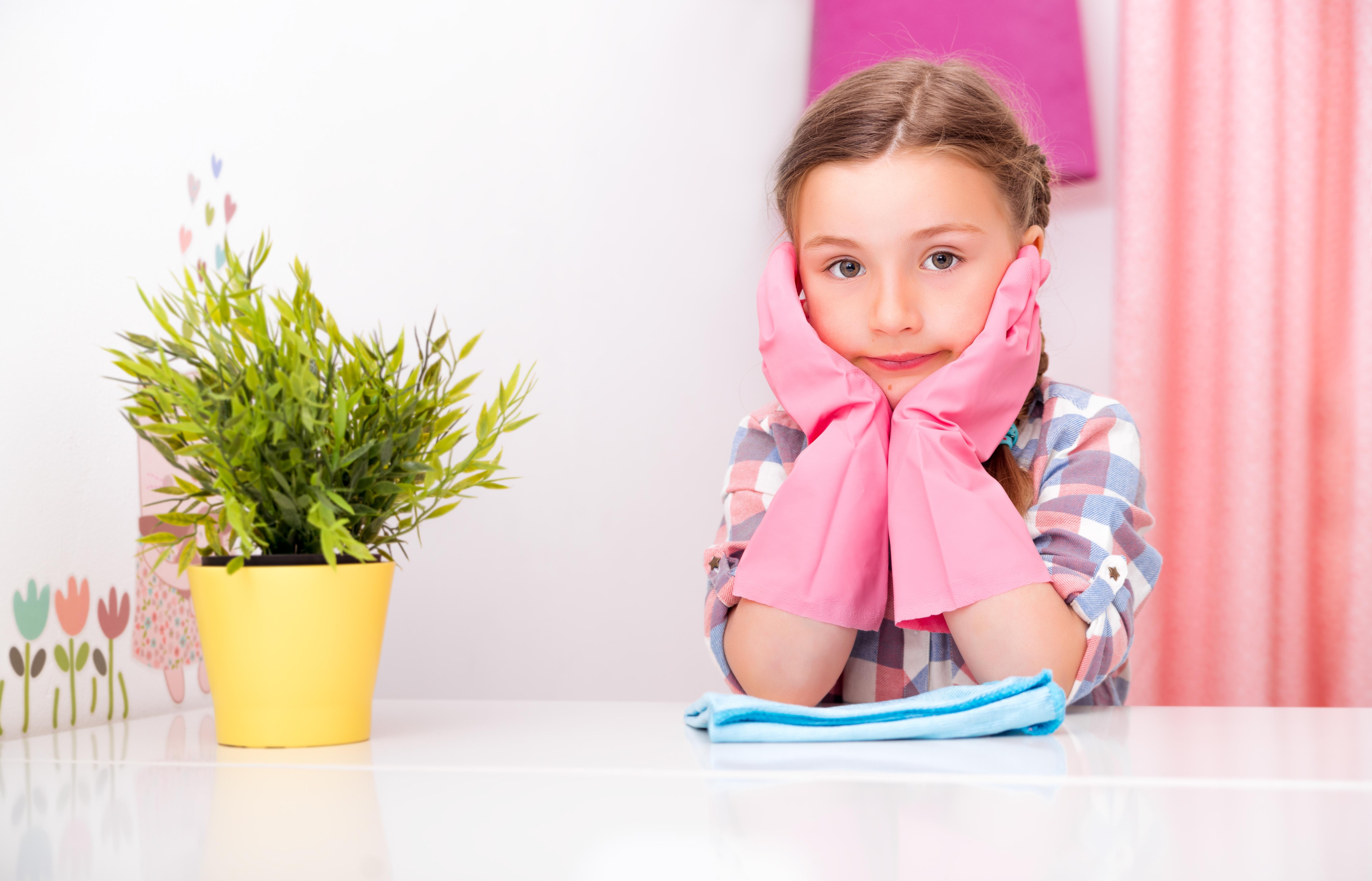 Willen je kinderen niet opruimen? Probeer dan dit geniale trucje