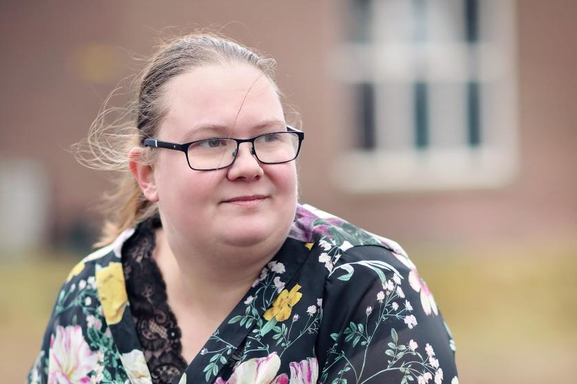 Sandra's moeder verongelukte op het spoor: 'Een laatste kus en toen was ze weg, voor altijd'