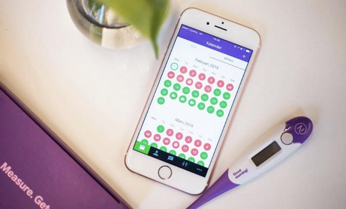 Is deze app het beste alternatief voor de pil?