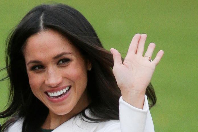 Meghan Markle heeft een nieuw kapsel en het heeft veel weg van dat van Kate Middleton