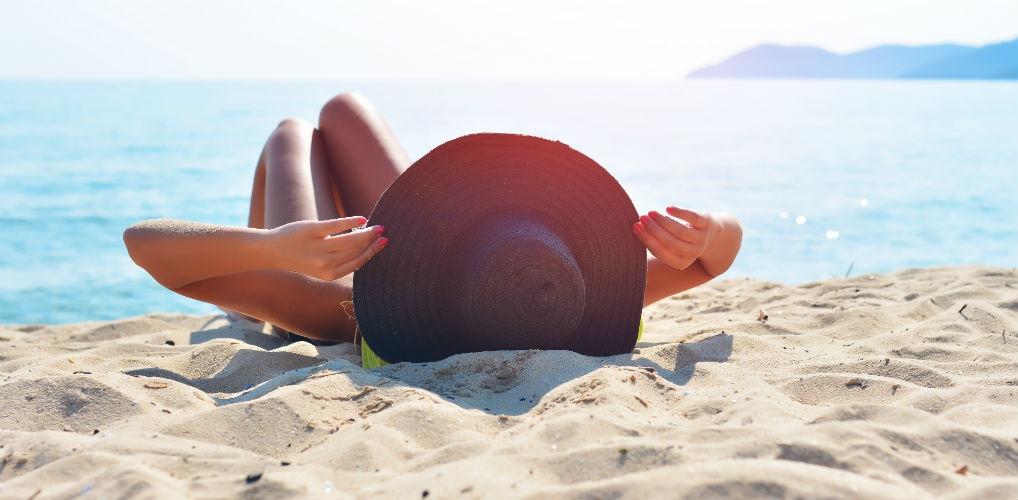Op naar het strand: dit weekend temperaturen tot wel 30 graden