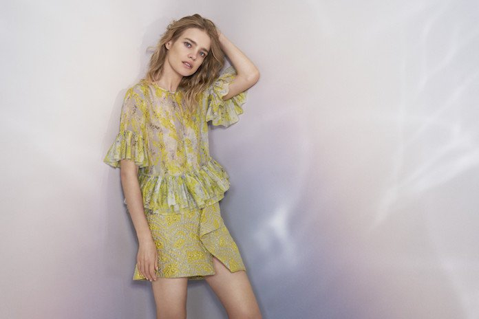 Shop-alert! Morgen scoor je H&M's nieuwe Conscious Exclusive Collection