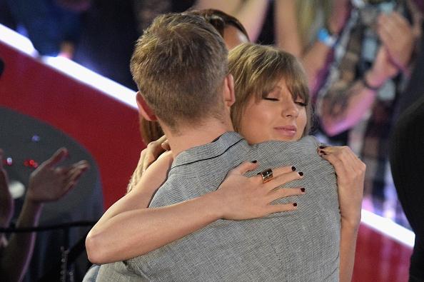 Oh no, Taylor Swift en Calvin Harris zijn uit elkaar