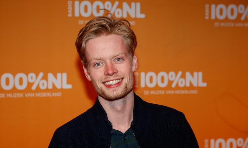 Hoe gaat het nu met Jim van der Zee, winnaar van 'The Voice of Holland' 2018?