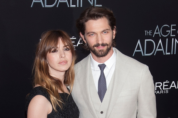 "USA - ""The Age Of Adaline"" Premiere In New York"