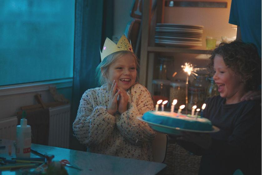Zo geef je kinderen uit arme gezinnen een onvergetelijke verjaardag