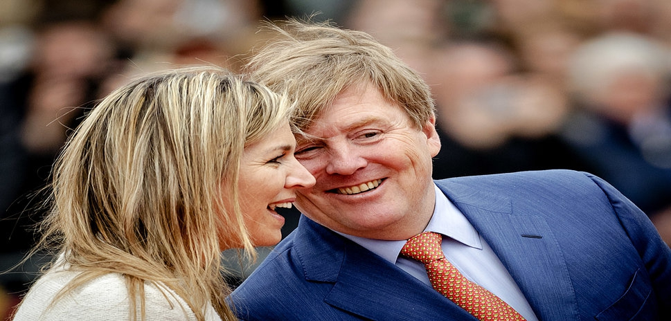 Willem-Alexander 50: Onze favo momenten uit het interview